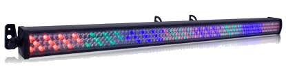 BARRE DE LED 1M. DMX